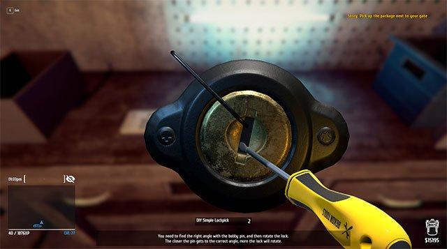 Game Trộm Thief Simulator