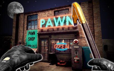 Giới thiệu game trộm thief simulator
