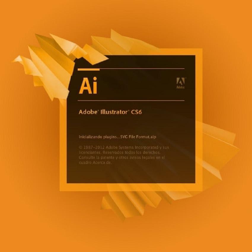 Phần mềm Adobe illustrator CS6