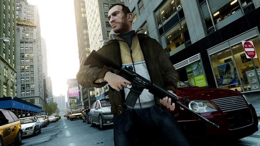 Giới thiệu sơ lược về GTA 4