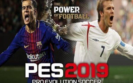 Pes 2019 PC