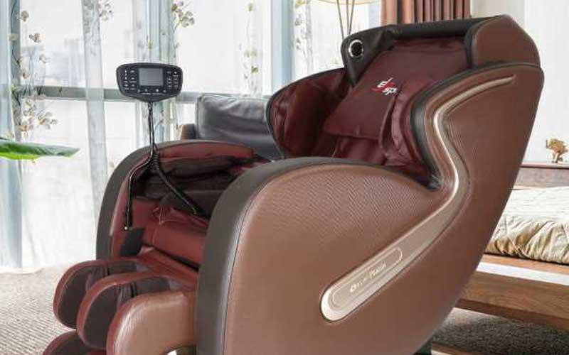 Ghế massage ELIP Platin và ELIP Platinum có gì khác biệt?